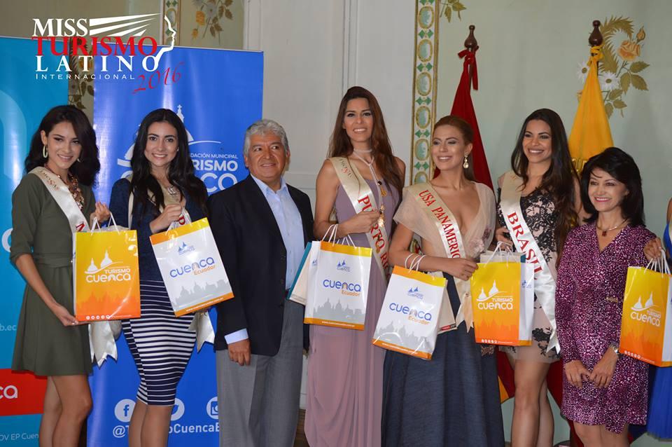 juliana pires, 3ra finalista de miss turismo latino 2016. - Página 4 C4hemnrt
