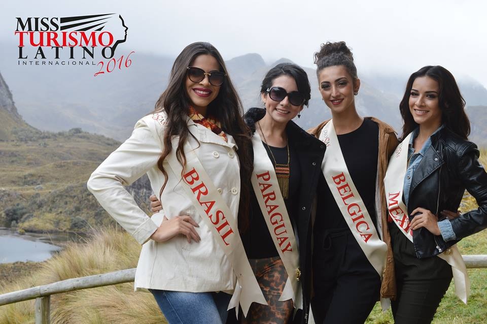 juliana pires, 3ra finalista de miss turismo latino 2016. - Página 5 Dflwml2t