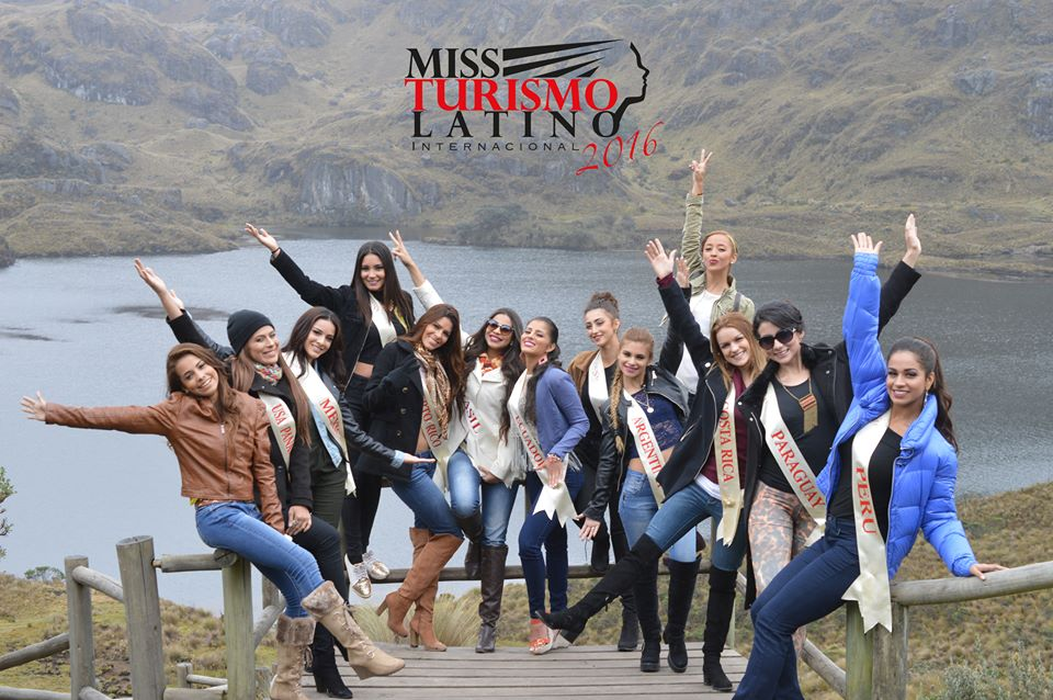 juliana pires, 3ra finalista de miss turismo latino 2016. - Página 5 Mkol378r