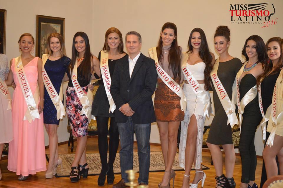 juliana pires, 3ra finalista de miss turismo latino 2016. - Página 5 Ojdv722h