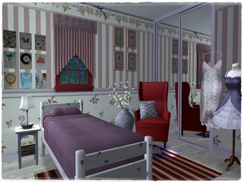 TS2 House:Winter Dream 2qultvqg