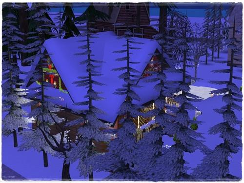 TS2 House:Winter Dream 3hwd288n