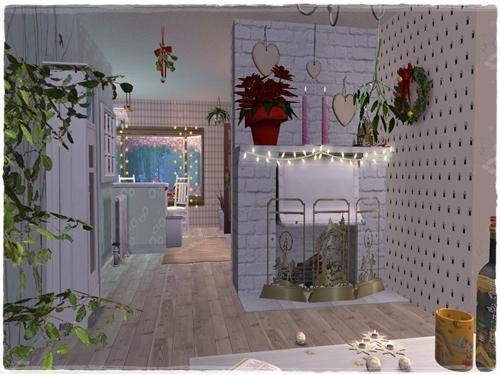 TS2 House:Winter Dream 5lpsrwuz