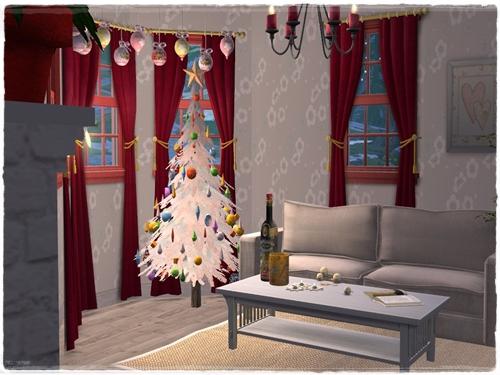 TS2 House:Winter Dream 7qjjsopt