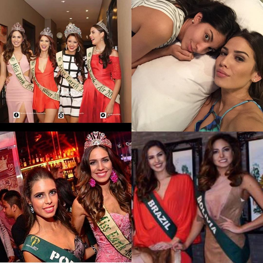 bruna zanardo, 1st runner-up de miss supranational brazil 2020/miss brasil internacional 2017/miss brasil terra 2016. - Página 6 Rgi3u7th