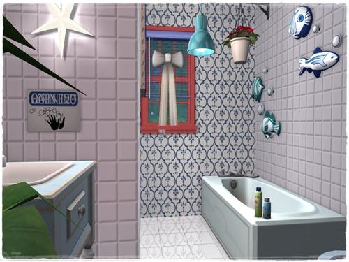 TS2 House:Winter Dream T4uhm2fe