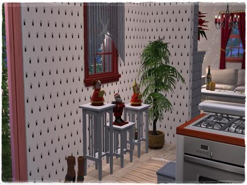 TS2 House:Winter Dream Vgcck6nz