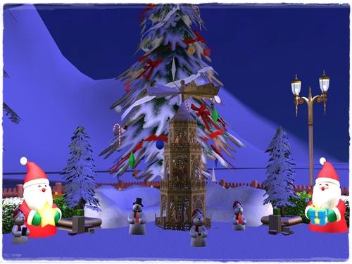 TS2 House:Winter Dream Vl9zls9x
