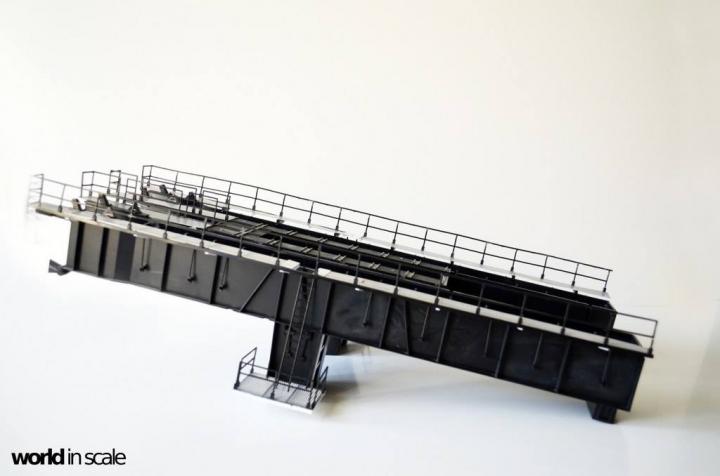 """Eisenbahngeschütz """"DORA"""" – 1/35 by Soar Art Workshop - """"RELOADED"""" 84j6y5bj"""