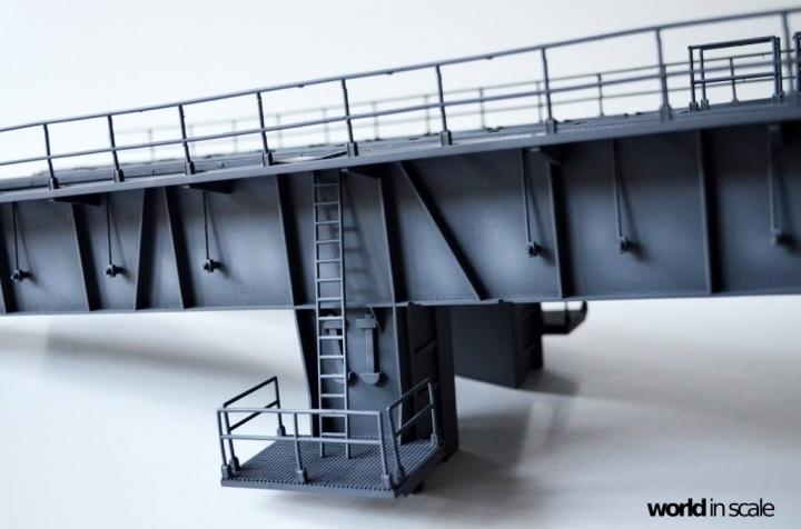 """Eisenbahngeschütz """"DORA"""" – 1/35 by Soar Art Workshop - """"RELOADED"""" Buth5vkd"""