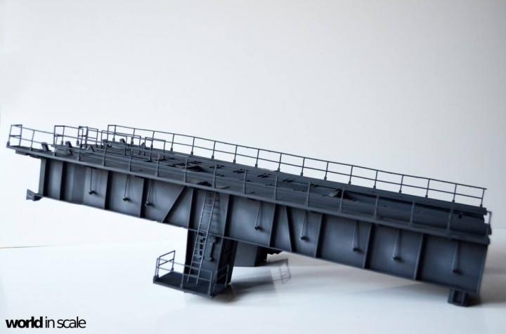 """Eisenbahngeschütz """"DORA"""" – 1/35 by Soar Art Workshop - """"RELOADED"""" M694kcs8"""