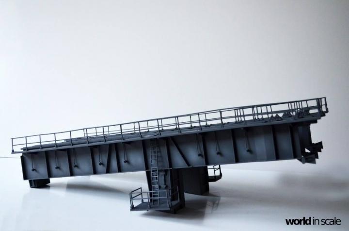 """Eisenbahngeschütz """"DORA"""" – 1/35 by Soar Art Workshop - """"RELOADED"""" Mjsw6ab3"""