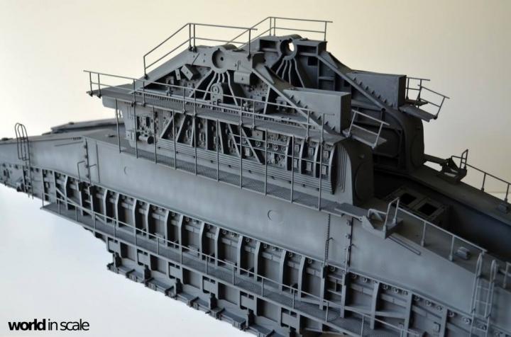"""Eisenbahngeschütz """"DORA"""" – 1/35 by Soar Art Workshop - """"RELOADED"""" Wl3imw6n"""