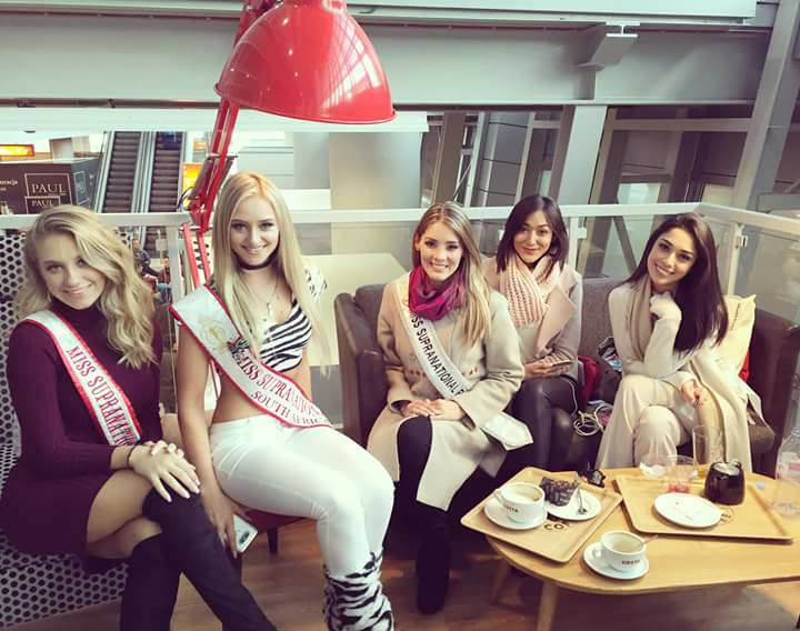 silvana vasquez monier, miss peru supranational 2016/miss peru earth 2010/miss peru intercontinental 2011. I47mft9o