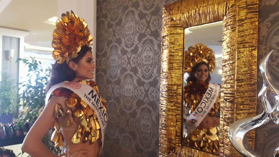 andrea torres damian, the miss mexico globe 2016. Rdeue6v4