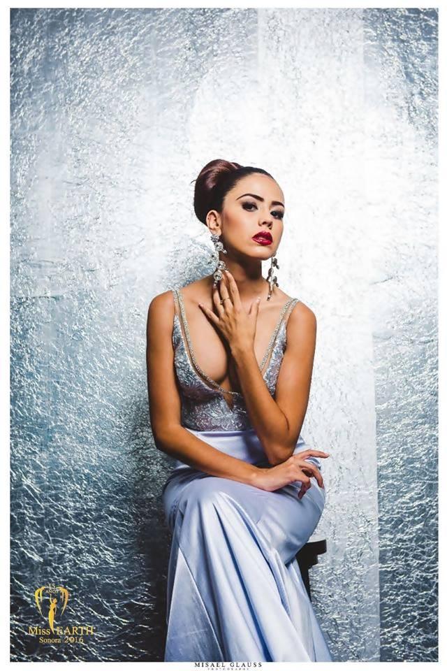 andrea torres damian, the miss mexico globe 2016. Xxq8mi6r