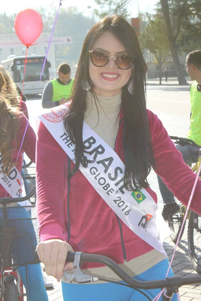 brasil para the miss globe 2016: leticia cappatto. 2ll3d8kb