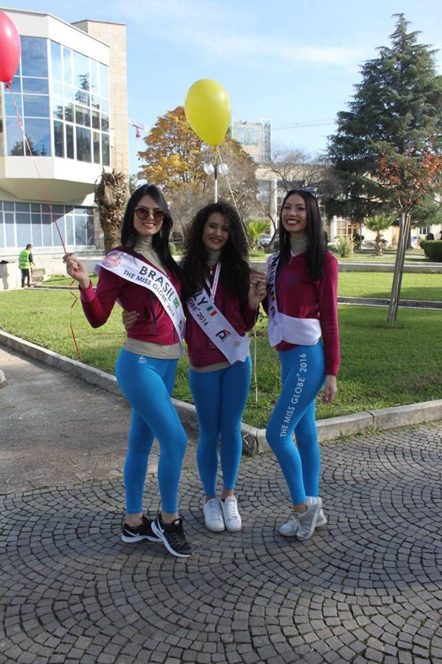 brasil para the miss globe 2016: leticia cappatto. 34l9b253