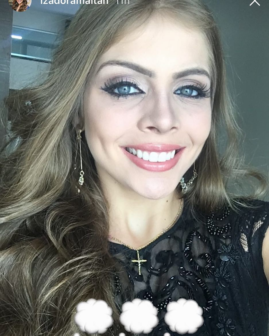 miss teen brasil 2017: izadora maitan. 3n5gy9mc