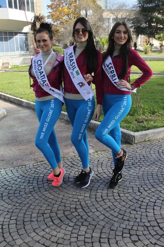brasil para the miss globe 2016: leticia cappatto. 8vfsxbba