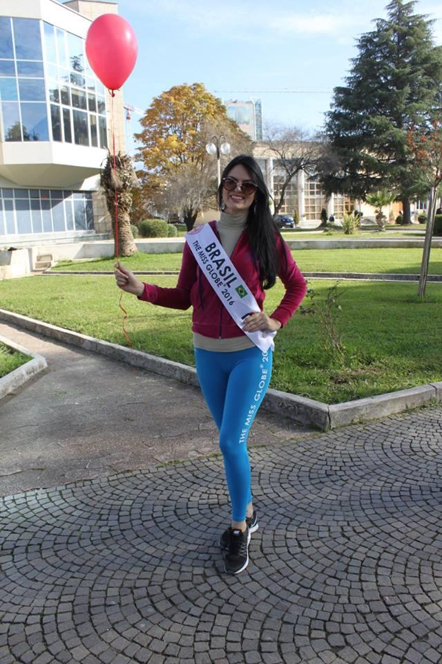 brasil para the miss globe 2016: leticia cappatto. 9664rba8