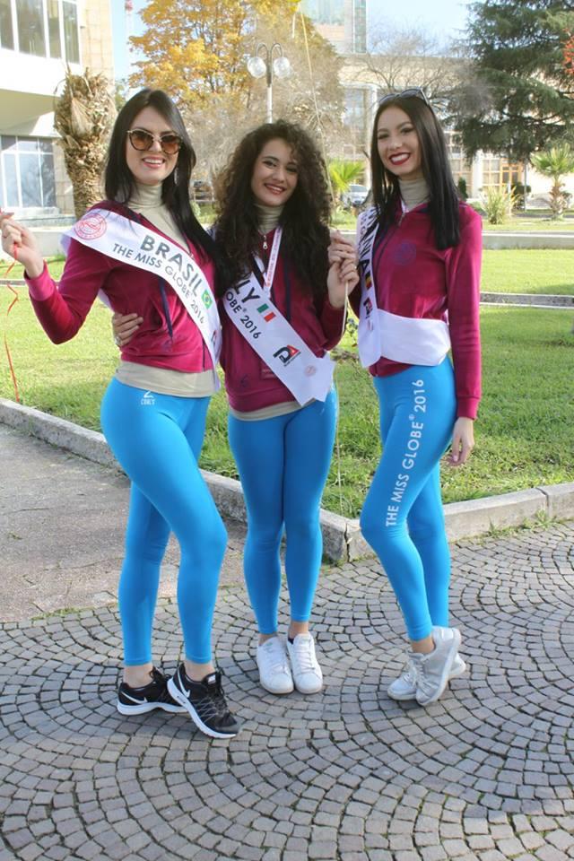 brasil para the miss globe 2016: leticia cappatto. K9sd7caz
