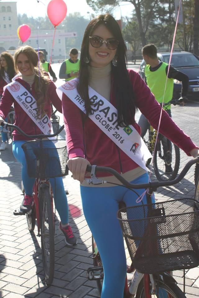 brasil para the miss globe 2016: leticia cappatto. Riixq4hv