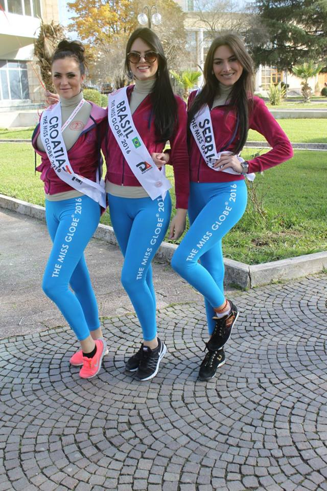 brasil para the miss globe 2016: leticia cappatto. Y3hhzlbx