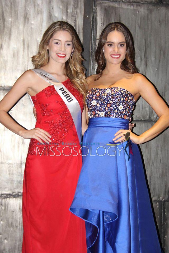 silvana vasquez monier, miss peru supranational 2016/miss peru earth 2010/miss peru intercontinental 2011. Yofl43au