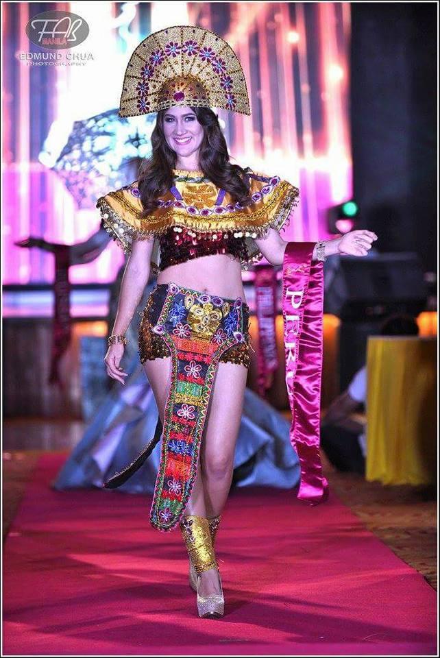 ana lucia leiva, miss peru asia pacific international 2016. 57tkwhb8