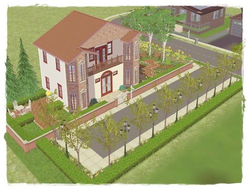 TS2:Residential Lot  (No CC) Gp3rifcj