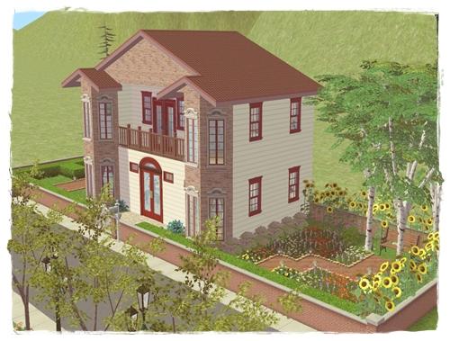 TS2:Residential Lot  (No CC) K5stovgp