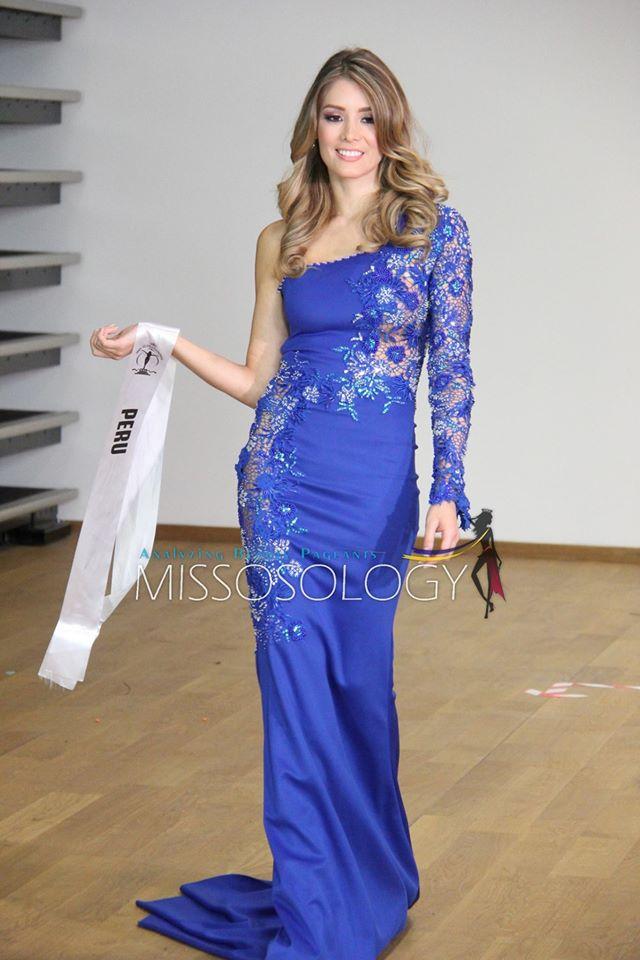 silvana vasquez monier, miss peru supranational 2016/miss peru earth 2010/miss peru intercontinental 2011. - Página 3 R8ttl5y6
