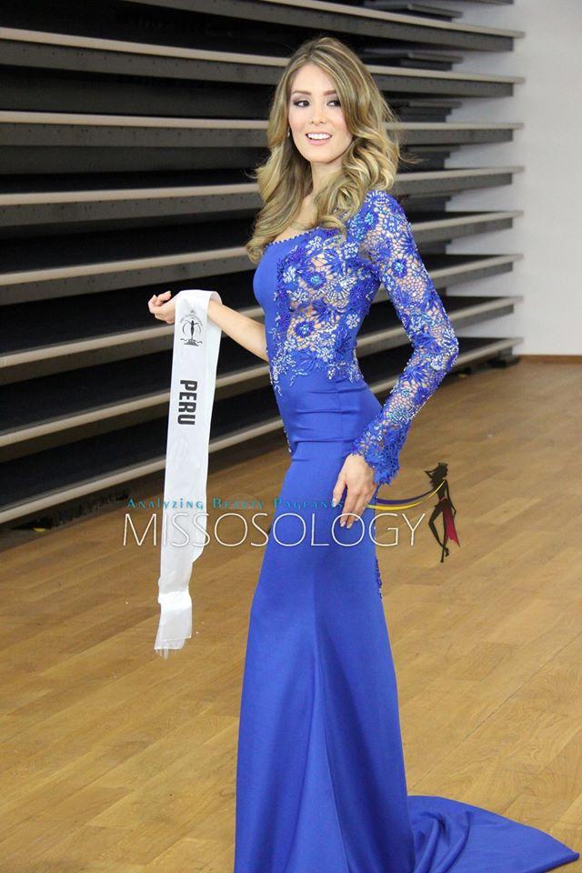 silvana vasquez monier, miss peru supranational 2016/miss peru earth 2010/miss peru intercontinental 2011. - Página 3 Vw9i8fqk