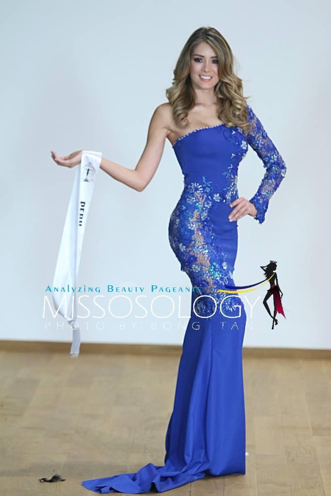 silvana vasquez monier, miss peru supranational 2016/miss peru earth 2010/miss peru intercontinental 2011. - Página 3 Wlpez6ur