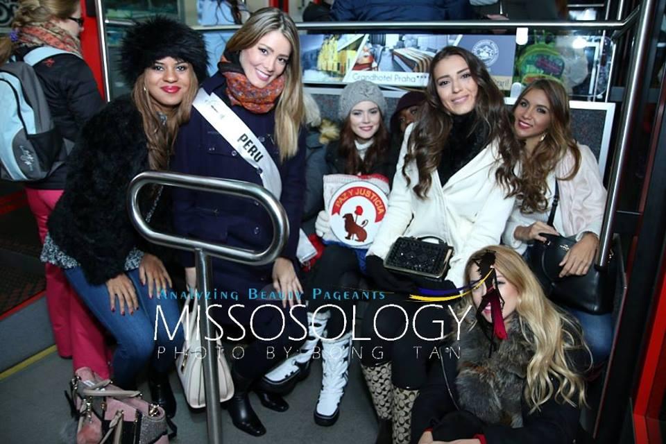 silvana vasquez monier, miss peru supranational 2016/miss peru earth 2010/miss peru intercontinental 2011. - Página 5 3uueq8g9