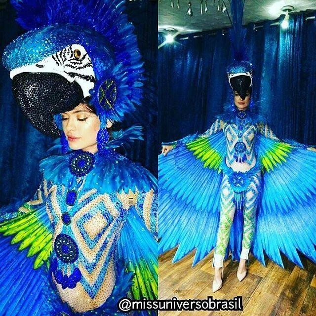 beatrice fontoura, top 10 de miss world 2016. - Página 6 Ygt8j5en