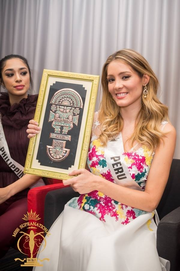 silvana vasquez monier, miss peru supranational 2016/miss peru earth 2010/miss peru intercontinental 2011. - Página 6 N82fo5zg