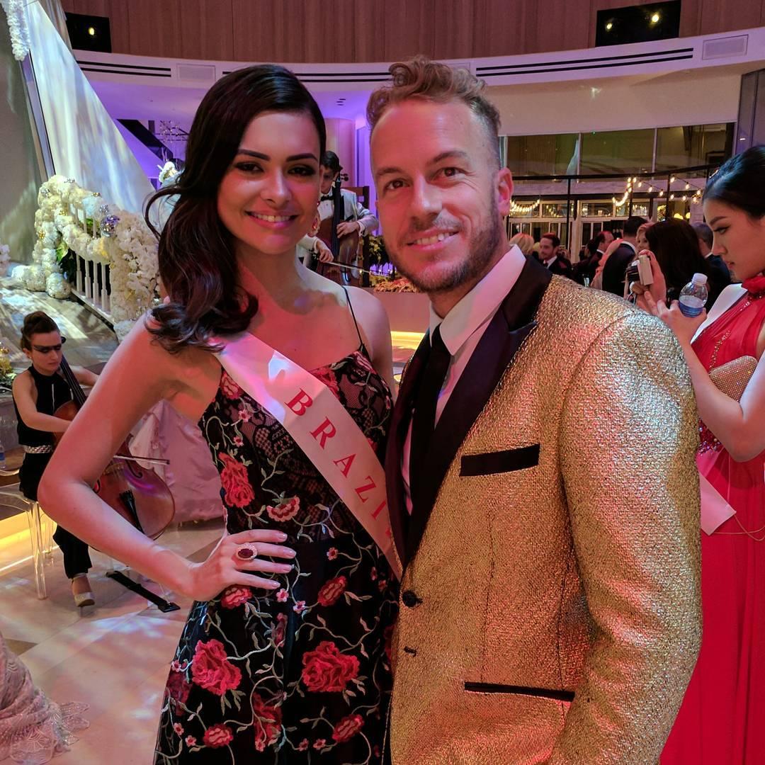 beatrice fontoura, top 10 de miss world 2016. - Página 9 Zopwfosv