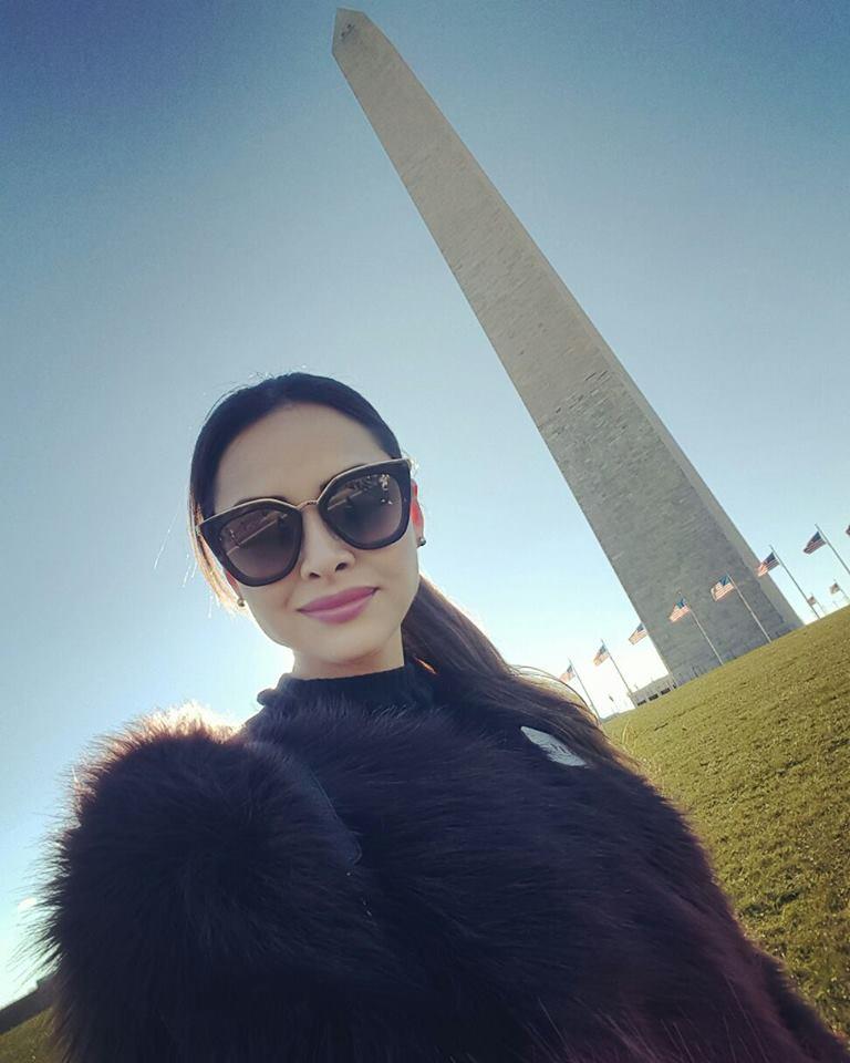 pierina sue wong mori, miss mundo peru 2016. - Página 6 2foojk6n