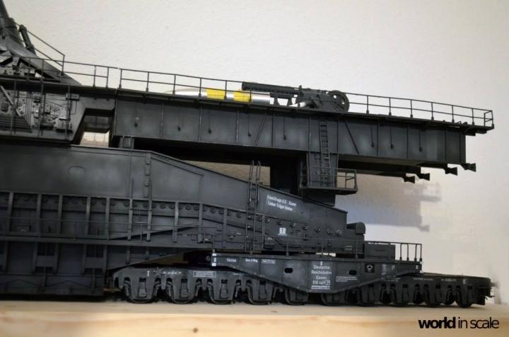 "Eisenbahngeschütz ""DORA"" – 1/35 by Soar Art Workshop - ""RELOADED"" 2cmw2u5v"
