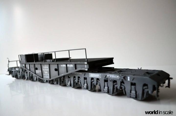 "Eisenbahngeschütz ""DORA"" – 1/35 by Soar Art Workshop - ""RELOADED"" Pqwyojxj"
