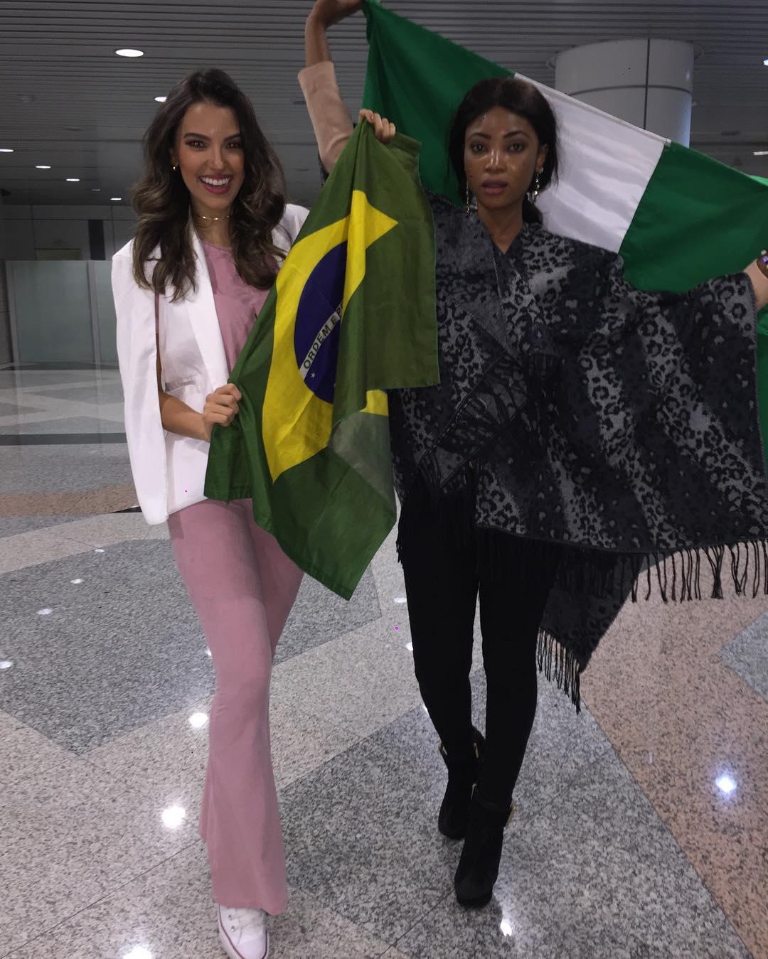 thaina magalhaes, top 2 de miss turismo internacional 2016. Kun9iyjn