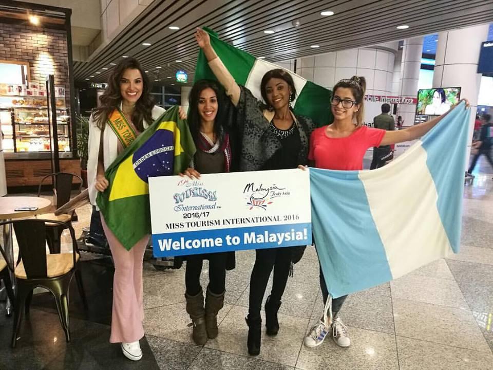 thaina magalhaes, top 2 de miss turismo internacional 2016. Lhmaxy46
