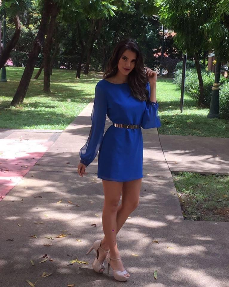 thaina magalhaes, top 2 de miss turismo internacional 2016. Xtvikbs8
