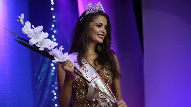 laura spoya, miss america latina mundo 2016. 34enjdcy