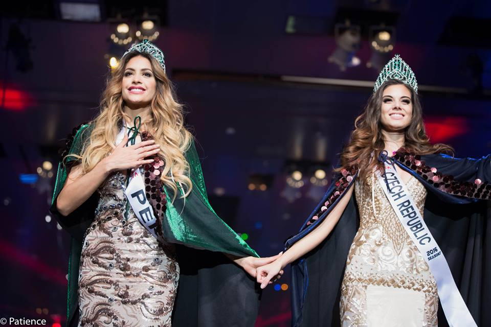 milett figueroa, miss supertalent of the world 2016. - Página 3 46ftiph5
