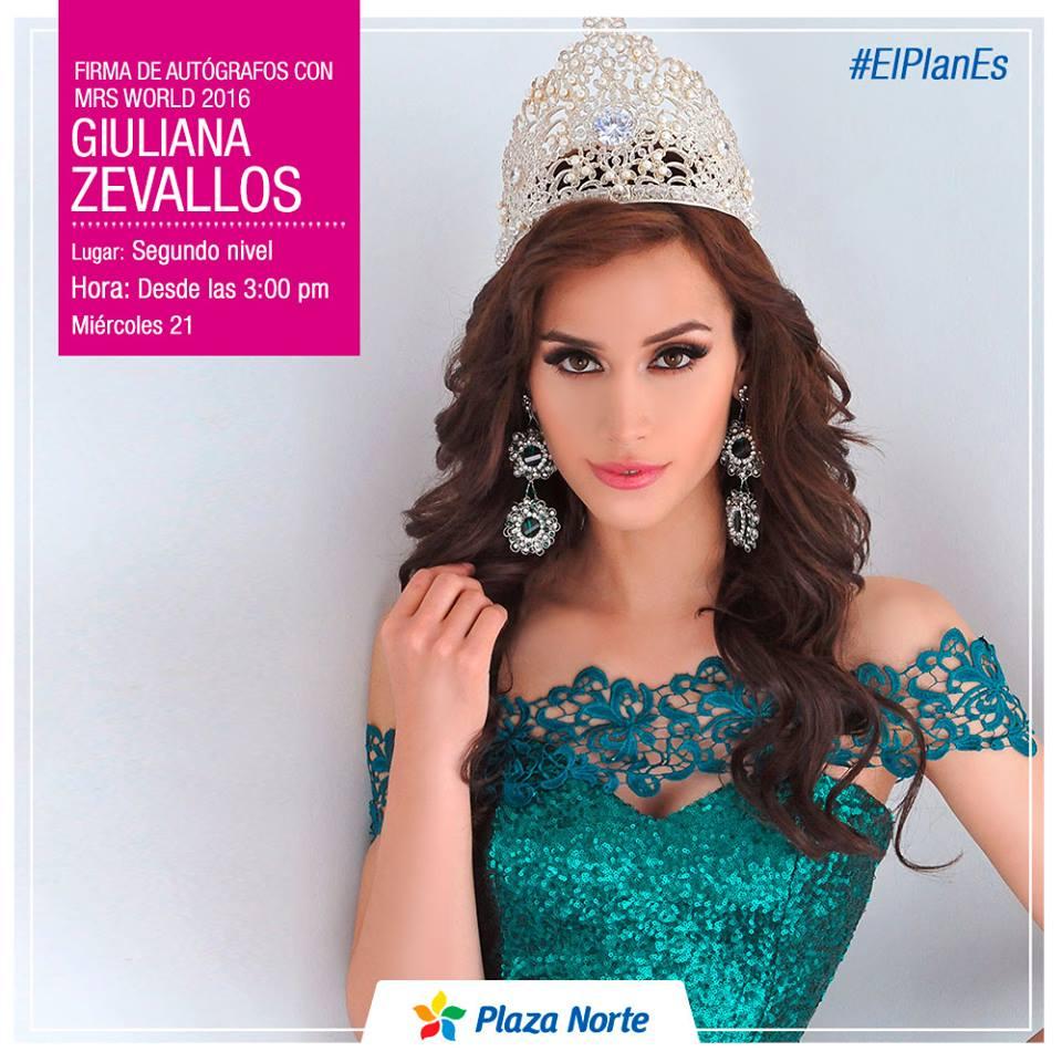giuliana zevallos, mrs world 2016. 6kr4jw84