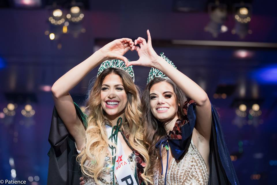 milett figueroa, miss supertalent of the world 2016. - Página 3 Bl9qrkeo