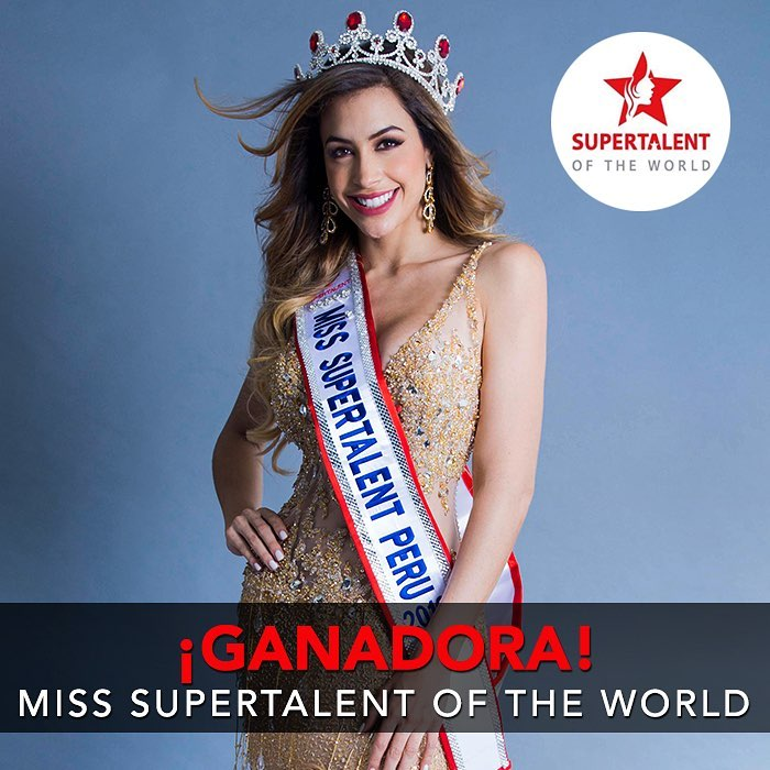 milett figueroa, miss supertalent of the world 2016. - Página 2 Bs5c95pe